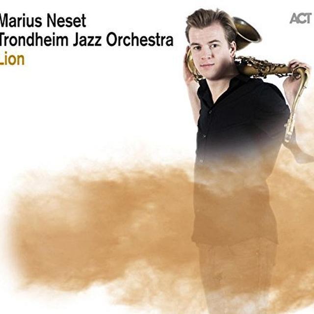 Marius Neset LION (GER) Vinyl Record