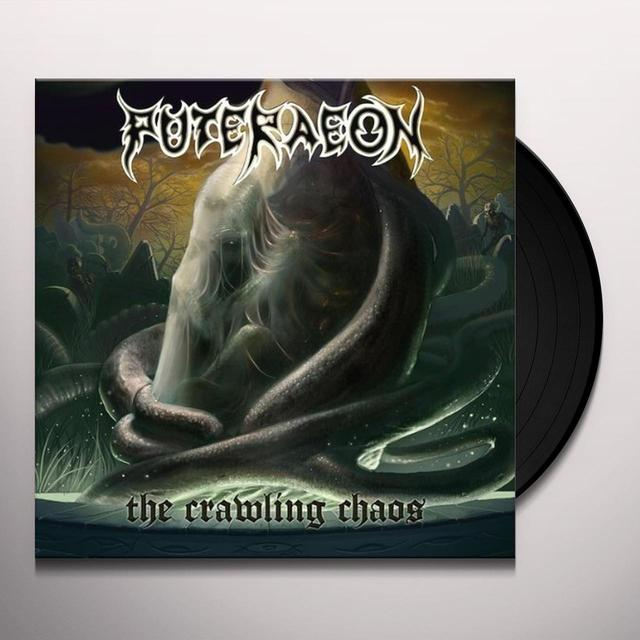 Puteraeon CRAWLING CHAOS/LTD.VIN Vinyl Record