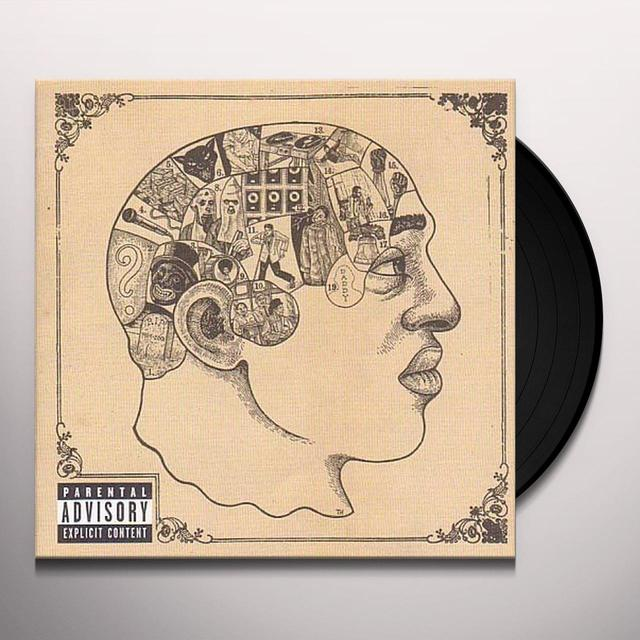 The Roots PHRENOLOGY (HK) (Vinyl)