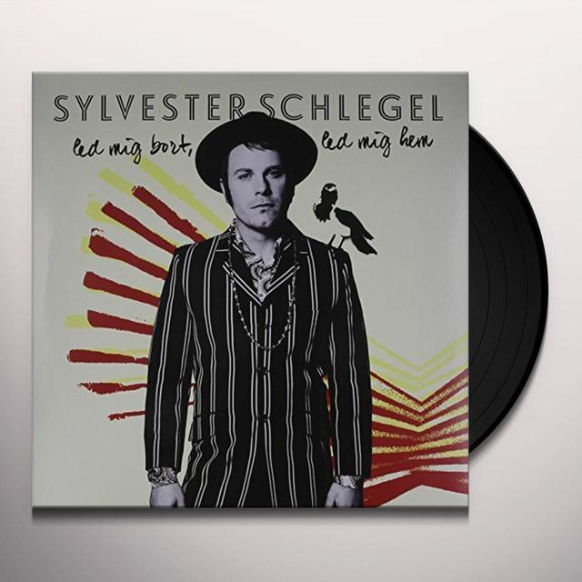 Sylvester Schlegel LED MIG BORT LED MIG HEM Vinyl Record