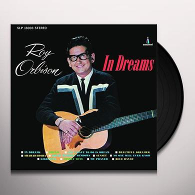 Roy Orbison IN DREAMS Vinyl Record