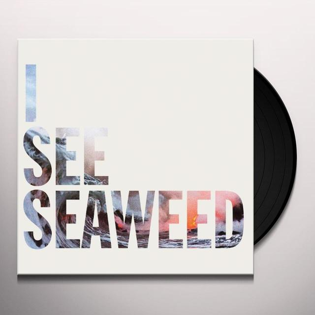 Drones I SEE SEAWEED Vinyl Record