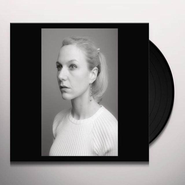 Hedvig Mollestad Trio ENFANT TERRIBLE Vinyl Record