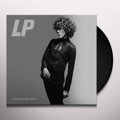 Lp FOREVER FOR NOW Vinyl Record