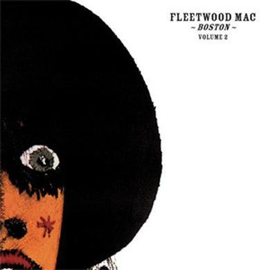 Fleetwood Mac BOSTON VOL 2 Vinyl Record