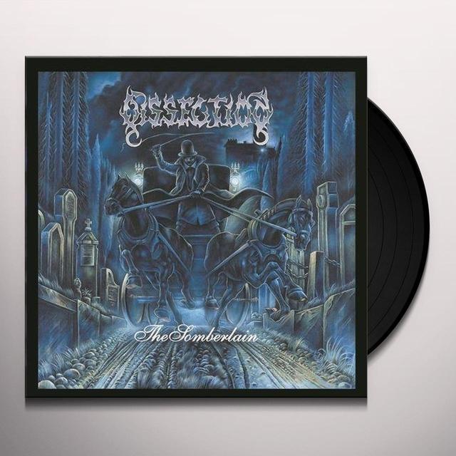 Dissection SOMBERLAIN (Vinyl)