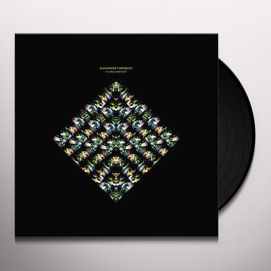 Alexander Turnquist FLYING FANTASY Vinyl Record
