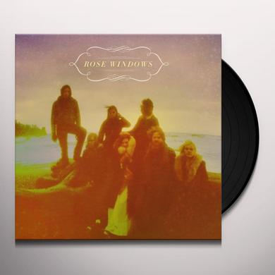 Rose Windows THERE IS A LIGHT / FIX ME Vinyl Record - Digital Download Included