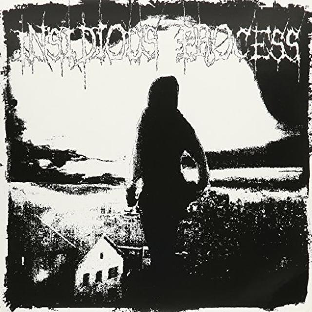 INSIDIOUS PROCESS Vinyl Record