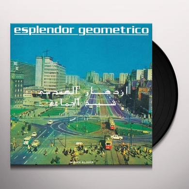Esplendor Geométrico SHEIKH ALJAMA Vinyl Record