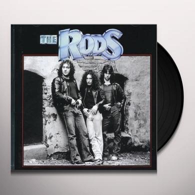 RODS Vinyl Record