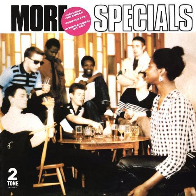 MORE SPECIALS Vinyl Record