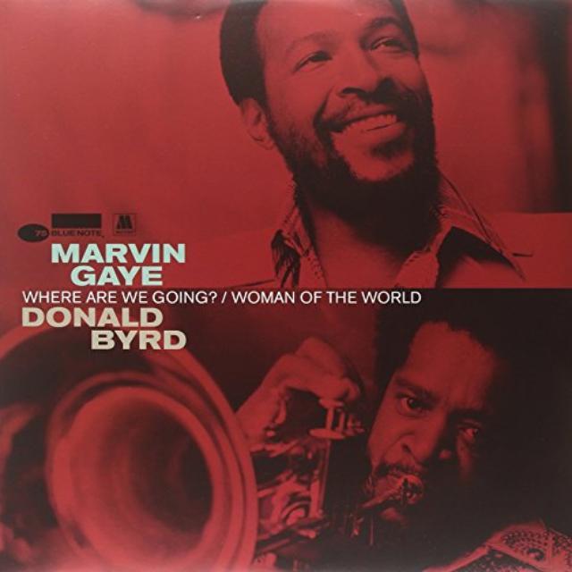 Marvin Gaye / Donald Byrd