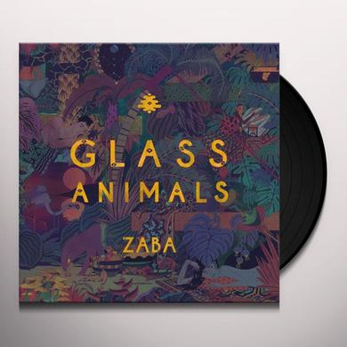 Glass Animals ZABA Vinyl Record