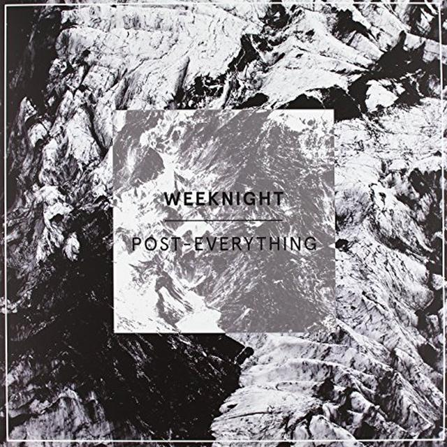 Weeknight POST-EVERYTHING Vinyl Record
