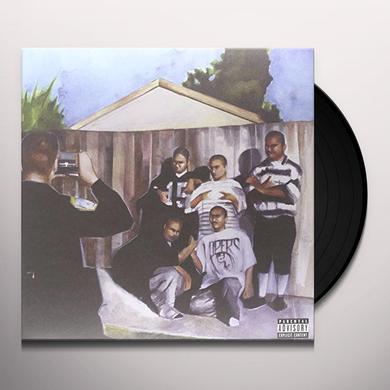 Blu GOOD TO BE HOME Vinyl Record