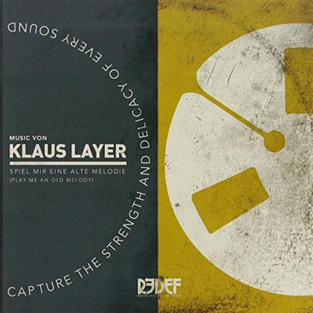 Klaus Layer