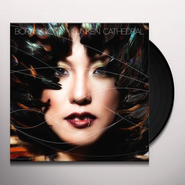 Yoon SUNKEN CATHEDRAL Vinyl Record