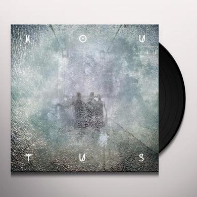 Harri Kuusijarvi KOUTUS Vinyl Record