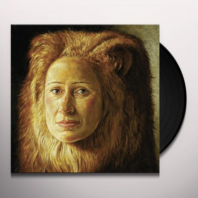 Single REA Vinyl Record