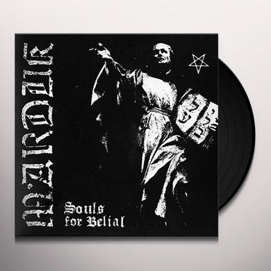 Marduk SOULS FOR BELIAL Vinyl Record