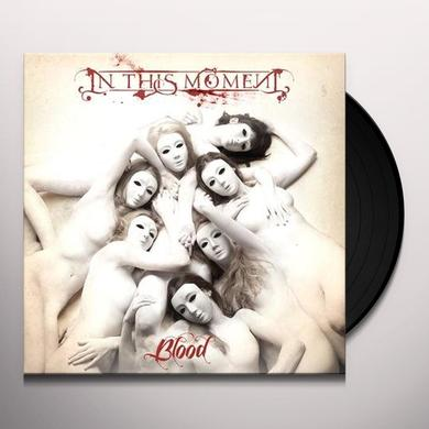 In This Moment BLOOD Vinyl Record (single)