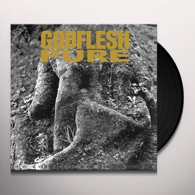 Godflesh PURE Vinyl Record