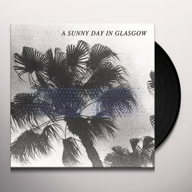 A Sunny Day In Glasgow SEA WHEN ABSENT Vinyl Record
