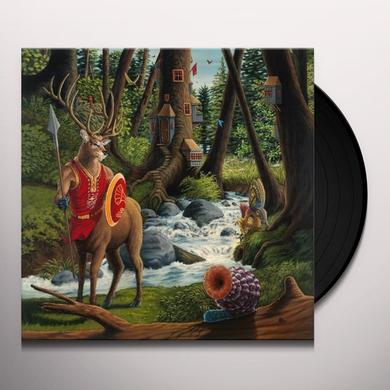 Class M Planets DEERPATH Vinyl Record