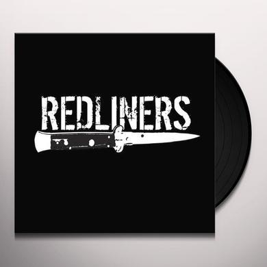 Redliners SHOUT! SHOUT! Vinyl Record