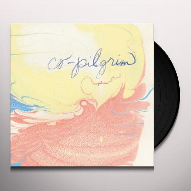 Co-Pilgrim PLUMES Vinyl Record - UK Import