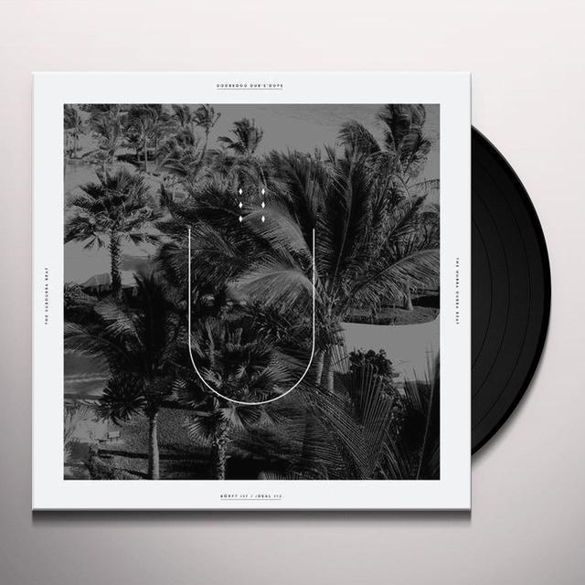 DOOBEDOO DUBAEEAEDOPE Vinyl Record - UK Release