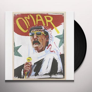 Omar Souleyman WENU WENU Vinyl Record - UK Import