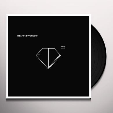 Diamond Version CI Vinyl Record - UK Import