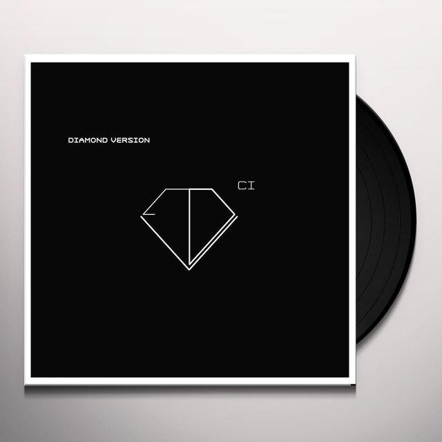 Diamond Version CI Vinyl Record - UK Import