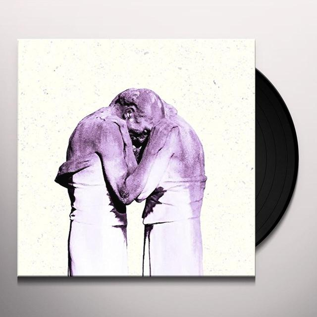 Antlers FAMILIARS Vinyl Record