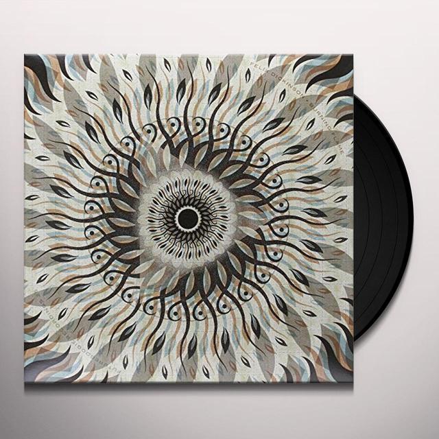 Felix Dickinson BURNING FLAME EP Vinyl Record - UK Import
