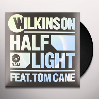 Wilkinson HALF LIGHT Vinyl Record - UK Release