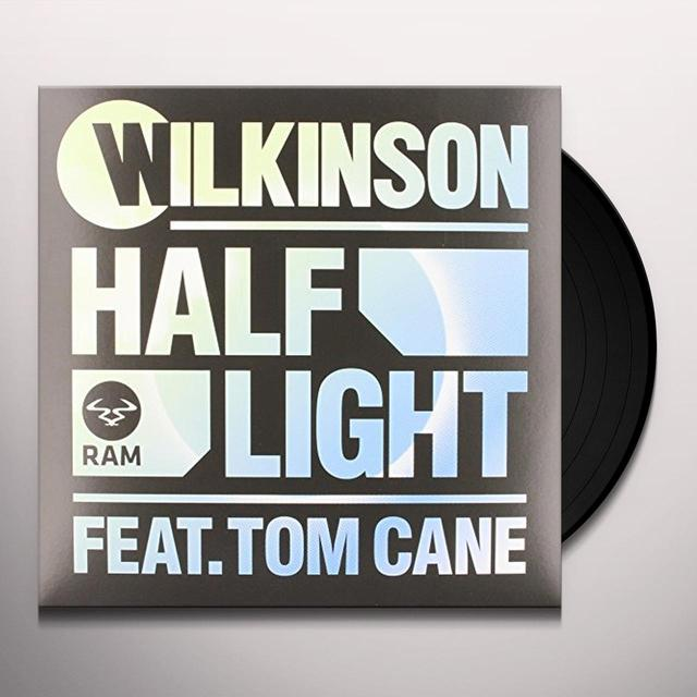 Wilkinson HALF LIGHT Vinyl Record - UK Import
