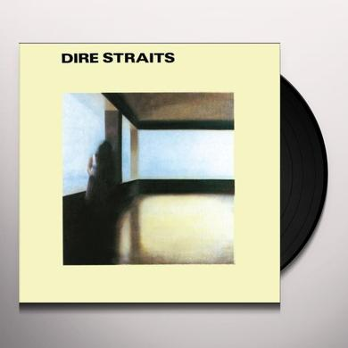 DIRE STRAITS Vinyl Record - Holland Import