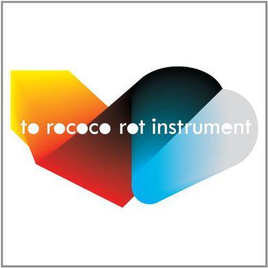 To Rococo Rot INSTRUMENT Vinyl Record