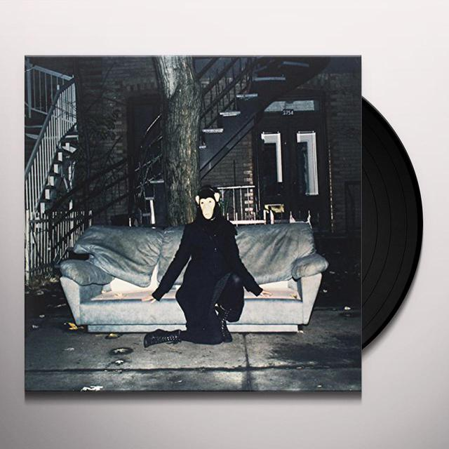 Mtt YEARS FROM NOW Vinyl Record