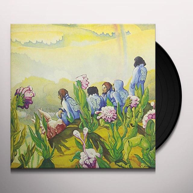 Harmonium LE CINQ SAISONS Vinyl Record - Canada Release