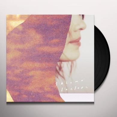 Salome Leclerc ARLON/VERS LE SUD Vinyl Record - Canada Import