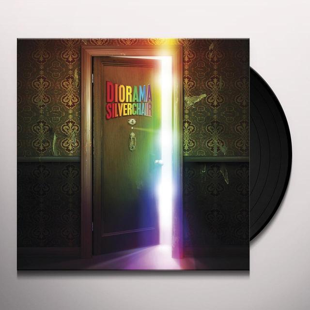 Silverchair DIORAMA Vinyl Record - Holland Import