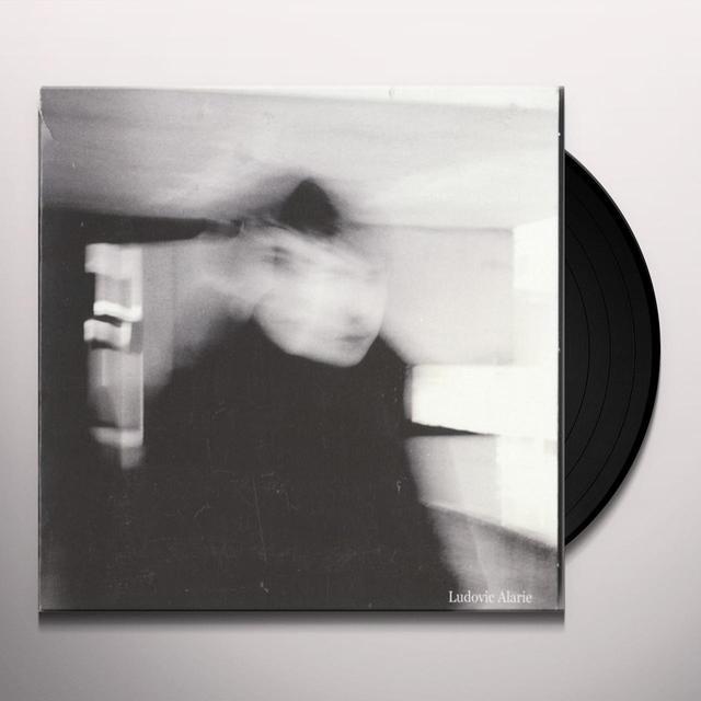 LUDOVIC ALARIE Vinyl Record - Canada Import