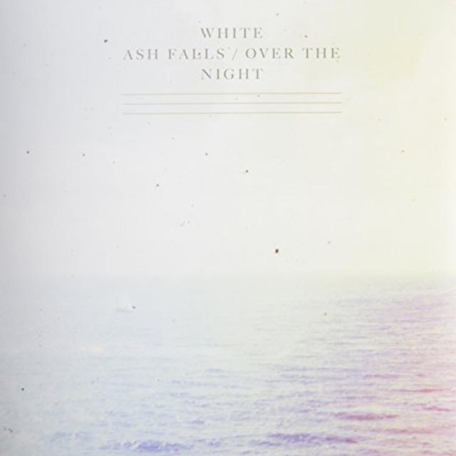 White Ash Falls