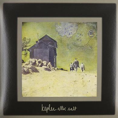 Kepler ATTIC SALT Vinyl Record