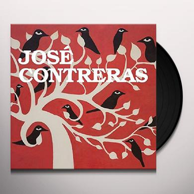 JOSE CONTRERAS Vinyl Record