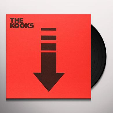 The Kooks DOWN Vinyl Record - UK Import